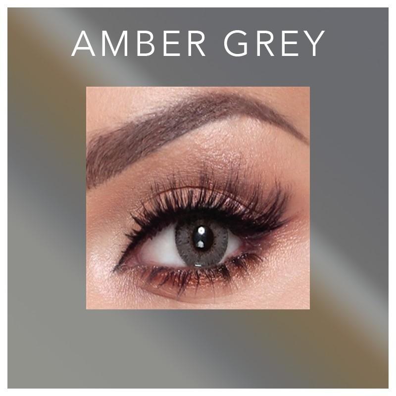 Bella Elite - Amber Grey - Lentilles Maroc a25fe251c892
