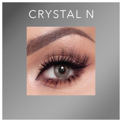 Bella Elite - Crystal N - Lentilles Maroc