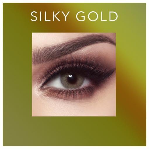 Bella Elite - Silky Gold - Lentilles Maroc
