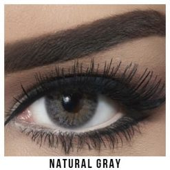 Bella Natural Collection Gray Lentilles Maroc