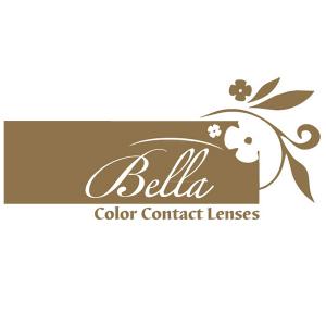 Bella Contact Lenses - Lentilles Maroc