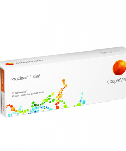 CooperVision - Proclear 1Day - Lentilles Maroc