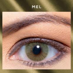 Solotica Hidrocor Mel - Lentilles Maroc