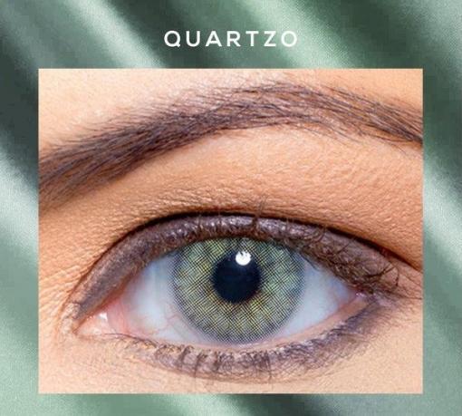 Solotica Hidrocor Quartzo - Lentilles Maroc
