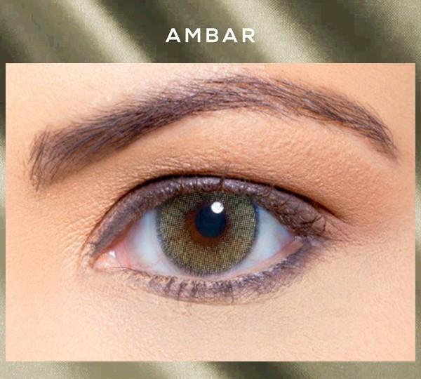Solotica Natural Colors Ambar - Lentilles Maroc bebd76379b52