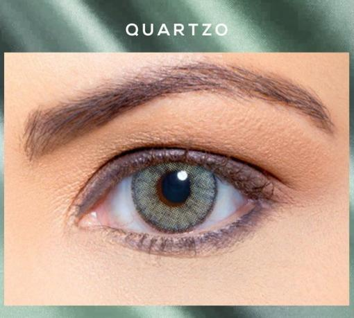 Solotica Natural Colors Quartzo - Lentilles Maroc