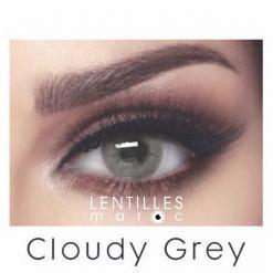 bella elite cloudy grey