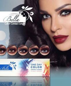 Bella One Day - Lentilles Maroc