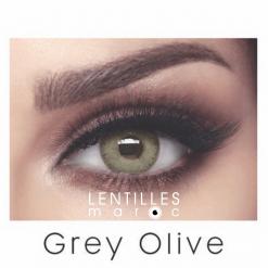 belle elite grey olive