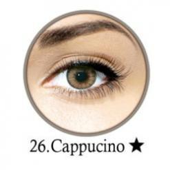 faceloox gold cappucino