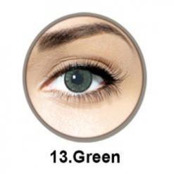 faceloox intense green