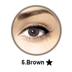 faceloox natural brown