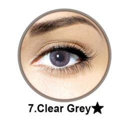 faceloox natural clear grey