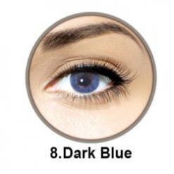 faceloox natural dark blue