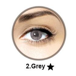 faceloox natural grey