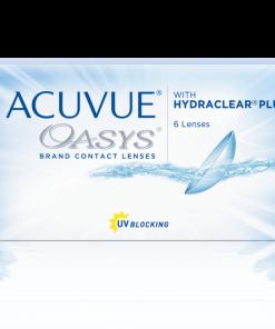 Air Optix For Astigmatism (Pack de 3)   Lentilles Maroc 7130233db143