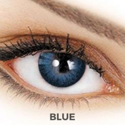 adore contact lenses - dare blue