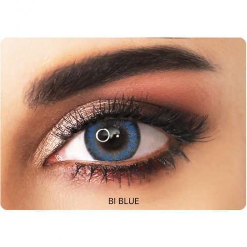 adore contact lenses bi-blue