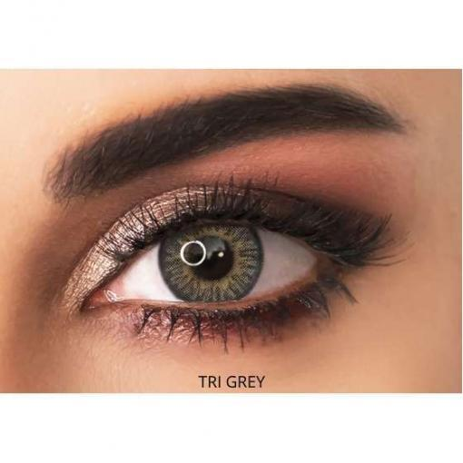 adore contact lenses - tri grey