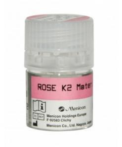 rose k2 menicon