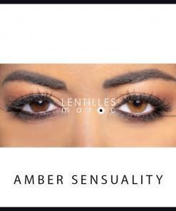lentillesdecouleur-obsessionparis-amber-sensuality