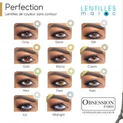 obsession perfection lentilles de couleur-lentilles maroc