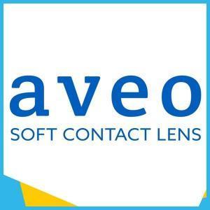 Aveo Contact Lenses Logo