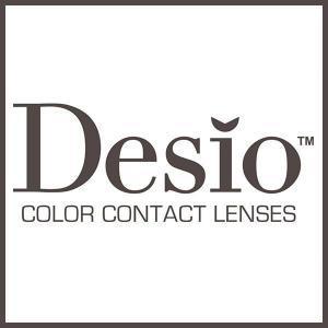 Desio Contact Lenses - Logo